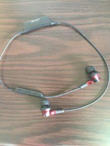 Bluetoothイアホン